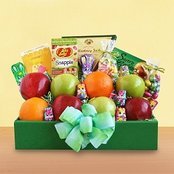 Spring Sensation Fruit Gift Box