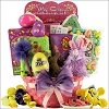 Easter Fun Gift Basket - For Girls