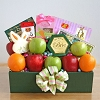 Easter Special Delivery Fruit Gift Basket