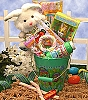 Easter Wishes Gift Pail