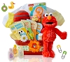 Elmo Bath Time Baby Gift Basket