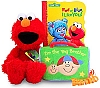 Elmo Sesame Street Big Brother Gift Set