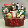 Evergreen Holiday Gift Basket