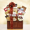 Fall Gourmet Greetings Gift Basket