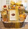 Fanciful  Flavors Gift Basket