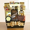 Fancy Gourmet Gift Basket