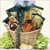 For A Special Dad: Father's Day Gourmet Cheese Gift Basket