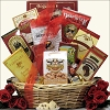 Father's Day Snack Gourmet Gift Basket