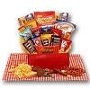 Favorite All American Gift Basket