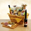 Gift Of Gourmet Gift Basket