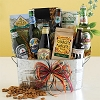 Festival Of Beer Gift Basket