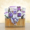Fields Of Lavender Gift Basket