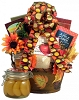 Flavors Of The Season Gift Basket