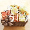 Florida Citrus Celebration Spa Gift Basket