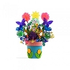 Flower Pot Gardening Candy Bouquet