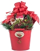 Fresh Cranberries: Holiday Gift Basket