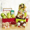 Fruitful Gourmet and Sweets Gift Tower