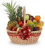 Fruitful Fruit Treasures: Fruit Gift Basket