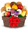 Fruit Indulgence Gift Basket