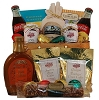 Gourmet Delights From Georgia Gift Basket