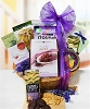 Get Well Greetings: Get Wel Gift Basket