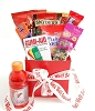 Get Well Snacks Gift Basket