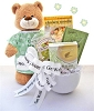 Get Well Soon: Bear Gift Set