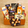 Ghirardelli  Halloween Surprise Gift Basket