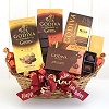 Godiva Birthday Chocolate Surprises Gift Basket