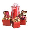 Godiva Passion: Valentine Gift Towers