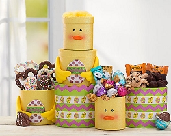Rocky Mountain Godiva and more Easter Tower