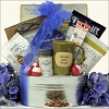 Going Fishing: Father's Day Gift Basket