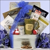 Going Fishing!  Father's Day Fishing Gift Basket