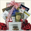 Going Fishing!: Valentine's Day Fishing Gift Basket