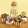 Golden Star Tower: Gourmet Gift
