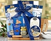 Gourmet Cutting Board Collection Gift Basket