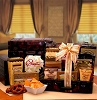 Luxury Gourmet Food Gift Trunk