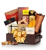 Gourmet Treasure Chest