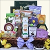 Grand Easter: Gourmet Easter Gift Basket