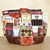 Grand Gathering: Luxury Gourmet Gift Basket