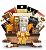 Grand Gourmet Delights: Gourmet Gift Basket