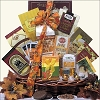 Grand Gourmet Wishes: Gourmet Thanksgiving Gift Basket