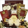 Grand Holiday Traditions: Christmas Holiday Gift Basket
