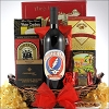 Grateful Dead: Father's Day Wine Gift Basket