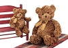 Rusty By Gund Teddy Bear