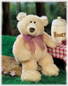 Gund Bandy Teddy Bear
