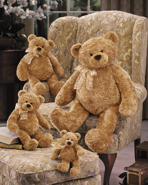Gund Tansy Teddy Bear