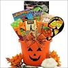 Boo Halloween Sweet and Treats Basket For Kids