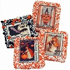 Halloween Edible Spooky Stamps - Box of 12