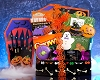 Halloween Sweets Collection Gift Basket